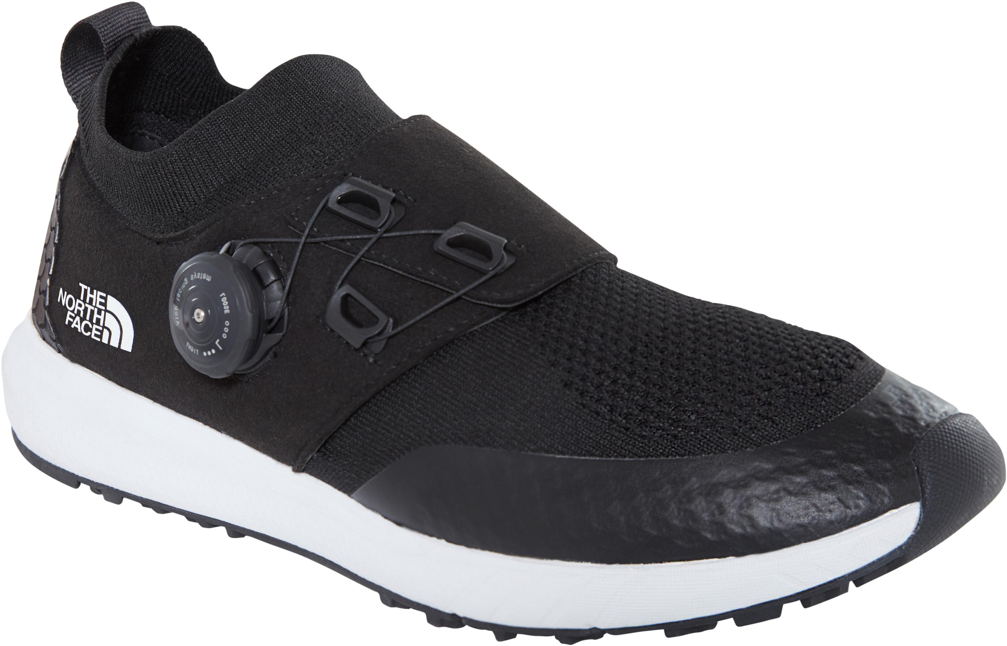 533ffc338 The North Face Touji Boa Shoes Men tnf black/tnf white